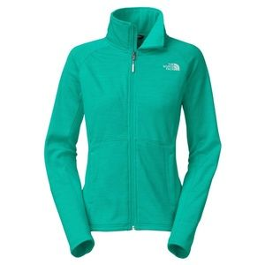 Women's Active Fit North Face Jacket